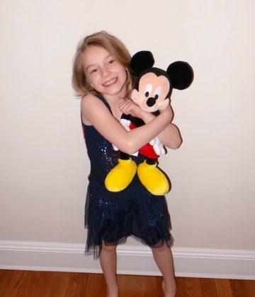 Magic At Play ~ Fashion Fun with Kohl's and Disney