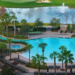 "Marathon Weekends At Hilton Orlando Bonnet Creek ~ A Great Getaway Spot For A Relaxing ""Race- cation"""