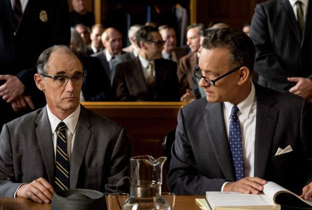 REVIEW~ DreamWorks Pictures' Bridge of Spies~ Opens In Theaters Everywhere Today! #BridgeOfSpies